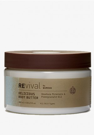 REVIVAL DELICIOUS BODY BUTTER